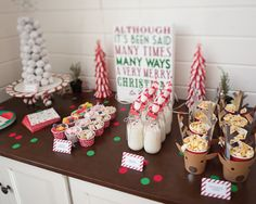 Be Merry Mini Holiday Kit | Undercover Hostess