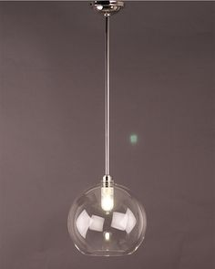 Bathroom Designer Lighting hereford clear glass globe contemporary bathroom wall light