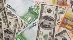 RoboForex em Moçambique: Análise de Velas Japonesas dos pares EUR/USD e USD...