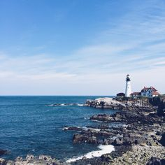 Portland, Maine Cape Elizabeth
