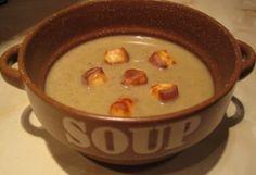 lencsekremleves fustolt sajtkockakkal Healthy Soup Recipes, My Recipes, Diet Recipes, Vegan Recipes, Favorite Recipes, Nigella, Sandwiches, Food Porn, Weekday Meals