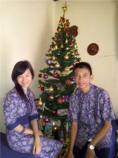ME & MY BROTHER - CHRISTMAS