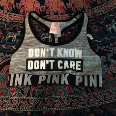 SaleVictoria secret sports bra Fast shipping no trading no off site sale will be made no holds no low balling PINK Victoria's Secret Intimates & Sleepwear