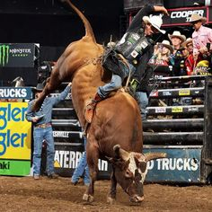 PBR- - Bushwacker & J.B. Mauney