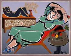 Hussein Madi: Untitled 2008 (1), 120cm x 150cm Acrylic on Canvas Hussein Madi