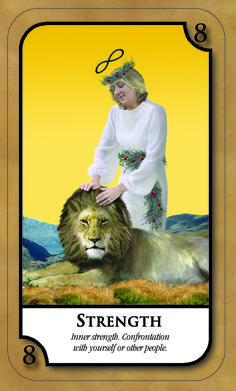 #SimplyTarotCard for Tuesday 28th February 2017 STRENGTH Inner strength. Confrontation with your self or other people. Join our news letter @ www.amandahallpsychic.com.au Lots of events and great special prices on products and services.  Like our FB Page https://www.facebook.com/amandahallpsychic/ Twitter: PsychicAmandaH Intsagram psychicamandah Pinterest:PsychicAmandaH Google+ : https://plus.google.com/u/0/