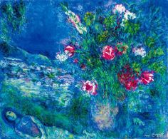 Marc Chagall Works on Sale at Auction & Biography | Invaluable