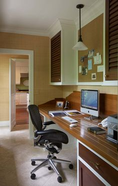 Scout White Office Chair @Zinc_Door | House Stuff | Pinterest | White Office,  White Desks And Doors