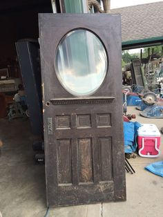 in Antiques, Architectural & Garden, Doors