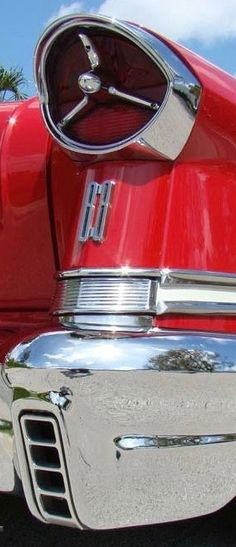 1957 Oldsmobile 88..Beep beep..Re-pin brought to you by agents of #Carinsurance at #Houseofinsurance in #Eugene/Springfield OR.