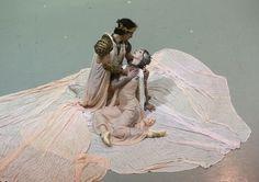 Ballet at 50: 10 memorable performances  art 0209 Camelot 8.jpg
