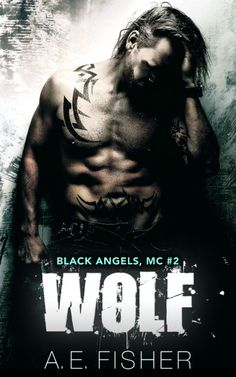 Book: New Release: Wolf AE Fisher