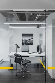 IND Architects' Moscow Architecture Studio
