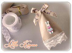 Reciclar rollos de papel · Empaques para regalo 2