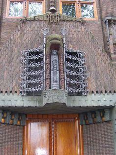 Scheepvaarthuis Amsterdam