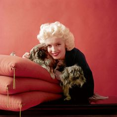 These Rare Marilyn Monroe Photos Are <i>Stunning</i>