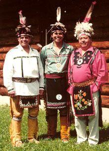 Onondaga Nation - People of the Hills