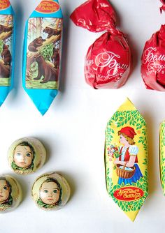 14.Russian Candy Store:I have always embraced being Russian and for a treat you have taken me to the little Russian store near our town for some treats. The candy and sweet memories still stick with me.