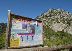 Die schönsten Outdoor - Erlebnisse in Südfrankreich