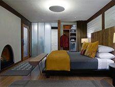 Room at Glen Oaks Big Sur, Big Sur, CA