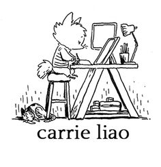 Carrie Liao