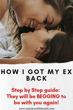 How I Get My Ex Back Ex Boyfriends Girlfriend, Ex Husbands, Ex Girlfriends, Boyfriend Sayings, Girlfriend Quotes, Make Him Want You, Want You Back, Get Back, Getting Over Him