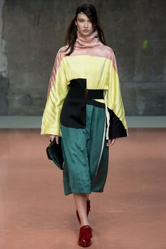 Marni Fall 2014 Ready-to-Wear - Collection - Gallery - Style.com