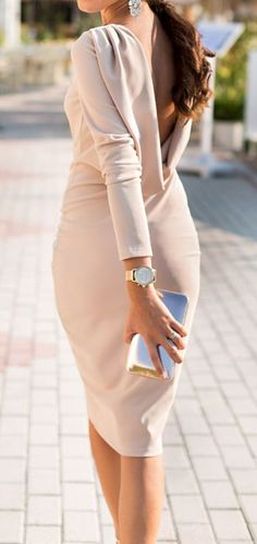 Classy  ~ 60 Great Fall - Winter Outfits On The Street - Style Estate -