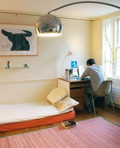 Best Dorm Rooms from the Archives