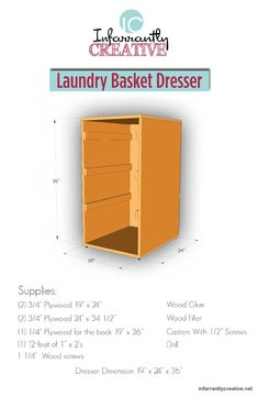 """Fantastic """"laundry room storage diy cabinets"""" information is readily available on our internet site. Laundry Basket Holder, Laundry Basket Dresser, Laundry Basket Storage, Laundry Room Organization, Laundry Hamper, Organization Station, Basket Shelves, Laundry Room Remodel, Laundry In Bathroom"""