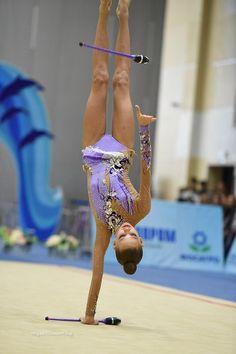 Anastasia Sergeeva (Russia), Russian Championships (Sochi) 2016