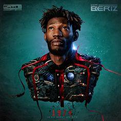 Dr. Bériz présente aujourd'hui son premier album, 1974 ! Né le 1er avril 1990, Mourtada Alladji Coulibaly, plus connu sous le nom de Docteur Bériz, grandit dans le 9ème arrondissement de Paris. Bercé par une culture hip-hop, pop, variété avec …