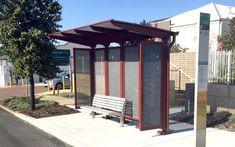 Stoddart Infrastructure Banksia Shelter
