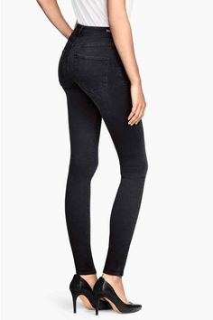 Shaping Skinny Regular Jeans | H&M