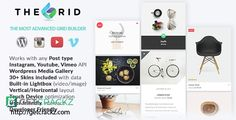Download The Grid v1.4.0 – Responsive WordPress Grid Builder. The Grid v1.4.0 – Responsive WordPress Grid Builder is a premium wordpress grid plugin which allows you to show off any post types in a fully custom.... The Grid v1.4.0 – Responsive WordPress Grid Builder