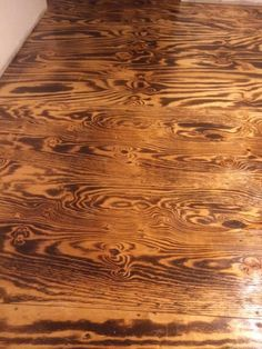 1000 Images About Plywood Flooring On Pinterest Plywood