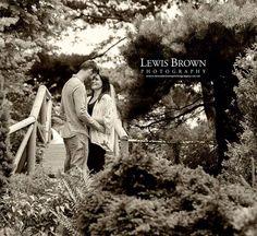 Engagement shoot | Lewisbrownphotography