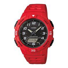Casio AQ-S800W-4BVEF Collection horloge