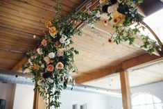 Maria & Anthony by Boakview Photography Wedding Decorations, Table Decorations, Wedding Venues, Floral Wreath, Wreaths, Plants, Photography, Weddings, Home Decor