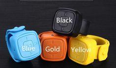 MambaMan wrist watch mp3 Hot marking Mini USB Clip MP3 Player LCD Screen Support 32GB Micro SD TF Card Digital Mp3 players O29
