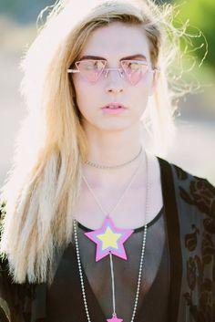 Totally Forbidden - Vintage Celebrity Sunglasses Eyewear Eyeglasses Glasses Mens Women's