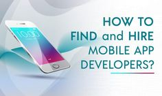 The realization of your vision is often in your developer's hands. Hire #mobile #application #developer wisely!