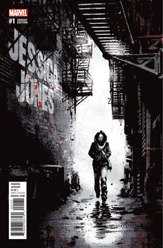 Preview: Jessica Jones #1, Story: Brian Michael Bendis Art: Michael Gaydos Cover: David Mack Publisher: Marvel Publication Date: October 5th, 2016 Price: $3.99    ...,  #All-Comic #All-ComicPreviews #BrianMichaelBendis #Comics #DavidMack #JessicaJones #Marvel #MICHAELGAYDOS #previews
