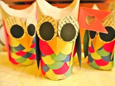 6 Recycled Craft Games Your Kids Will Love