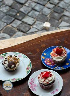 Lisboa - Tease Rock and Roll Bakery
