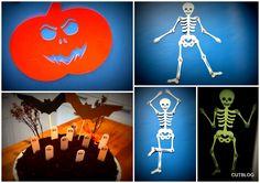 HALLOWEEN – SVÍTÍCÍ KOSTLIVEC Halloween, Movie Posters, Film Poster, Film Posters, Halloween Stuff