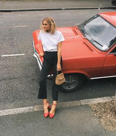 5 Items Que Una Asesora De Imagen Sacaría De Tu Closet | Cut & Paste – Blog de Moda