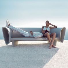 Schön VONDOM BUM BUM Collection By Eugeni Quitllet | Outdoor Furniture |  Pinterest | The Ou0027jays, Lighting And LED