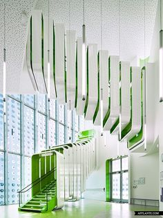 Claude Bernard Primary School Architecture Touchey Design Magazine Ideas And Inspiration