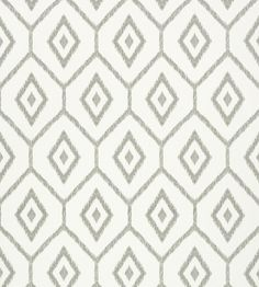 Bari Ikat Wallpaper by Thibaut | Jane Clayton